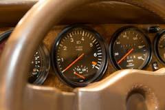 Porsche 930/935 TAG Turbo