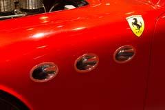 Ferrari 225 S Vignale Berlinetta 0152EL