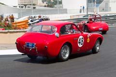 Ferrari 225 S Vignale Berlinetta 0164ED
