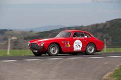 Ferrari 225 S Vignale Berlinetta 0168ED