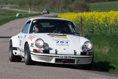 Porsche 911 Carrera RSR 2.8 911 360 0960