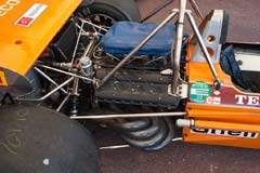 March 701 Cosworth 701/10