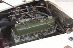 Austin Healey 100S AHS 3704
