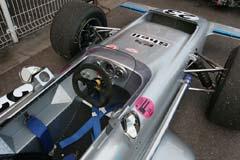March 701 Cosworth 701/9