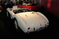 Austin Healey 100S AHS 3607