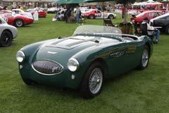 Austin Healey 100S AHS 3505