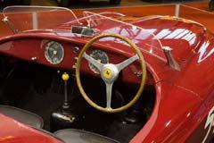 Ferrari 212 Export Touring Barchetta 0158ED
