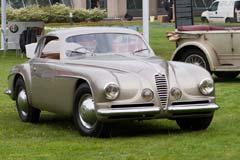 Alfa Romeo 6C 2500 SS Touring Villa d'Este Coupe