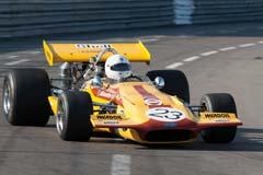 March 701 Cosworth 701/8