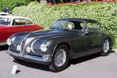 Alfa Romeo 6C 2500 SS Touring Villa d'Este Coupe 915916