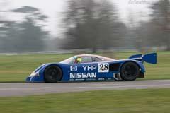 Nissan R90CK R90C/1