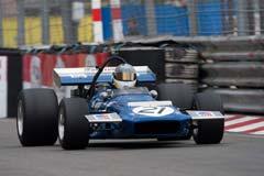 March 701 Cosworth 701/2