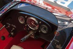 March 701 Cosworth 701/1
