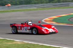 Lola T212 Cosworth HU18
