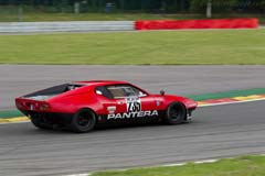 DeTomaso Pantera Group 4 02858