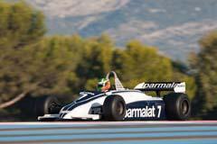 Brabham BT49C Cosworth BT49C/10