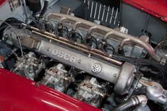 OSCA 2000S 2004