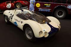 Maserati Tipo 63 Birdcage 63.006