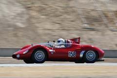 Maserati Tipo 63 Birdcage 63.004