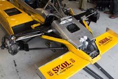 Fittipaldi F8C Cosworth F8C/4