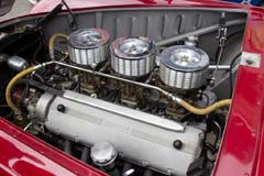 Ferrari 225 S Vignale Spyder 0172ET
