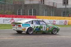 Rover SD1 3500 Group 2 DPR1 / RRAWK7AA145248
