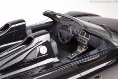 Mercedes-Benz CLK-GTR Roadster WDB297397Y000008