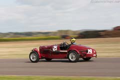 Aston Martin Ulster LM20