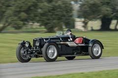 Aston Martin Ulster LM19