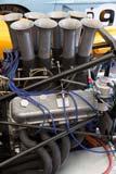 BRM P167 Chevrolet 167-02