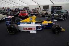 Williams FW13B Renault FW13-07