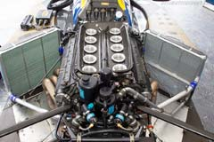 Williams FW13B Renault FW13-08