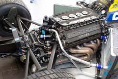 Williams FW13B Renault