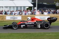 Shadow DN5B Cosworth
