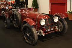 Maserati 6C 34