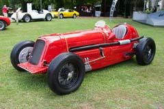Maserati 6C 34 3025