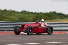 Maserati 6C 34 3023