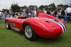 Maserati 350S 3502