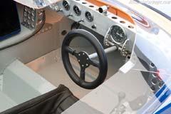 Lola T70 Mk2 Spyder Chevrolet