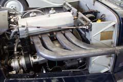 Aston Martin Ulster B5/549/U