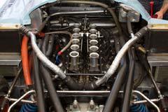 Mirage M2 BRM