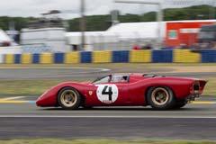 Ferrari 312 P Berlinetta 0872