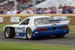 Mazda RX-7 GTO