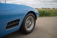 Ferrari 250 GT Competizione Scaglietti Coupe 0557GT