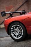 McLaren F1 073