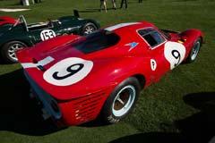 Ferrari 412 P 0854