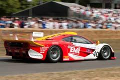 McLaren F1 GTR Longtail 24R