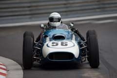 Scarab F1 Offenhauser 003
