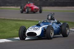 Scarab F1 Offenhauser '002'