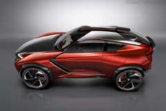 Nissan Gridz Concept